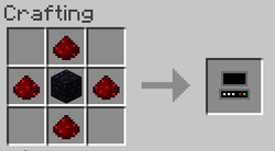 Crafting Recipes For Pixelmon